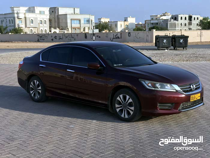 Honda Accord 2013 For Sale >> Best Price Honda Accord 2013 For Sale