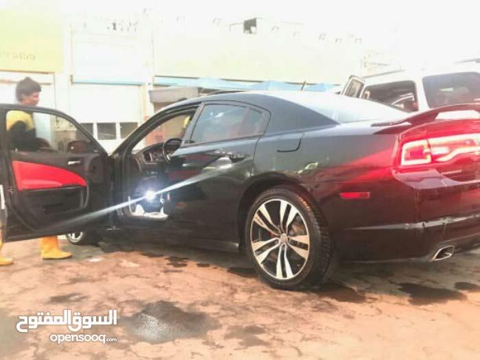 Dodge Charger 2012 For sale - Black color