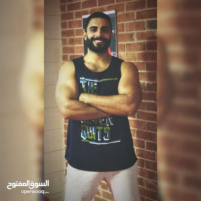 ابحث عن وظيفه مدرب في gym خاج مصر