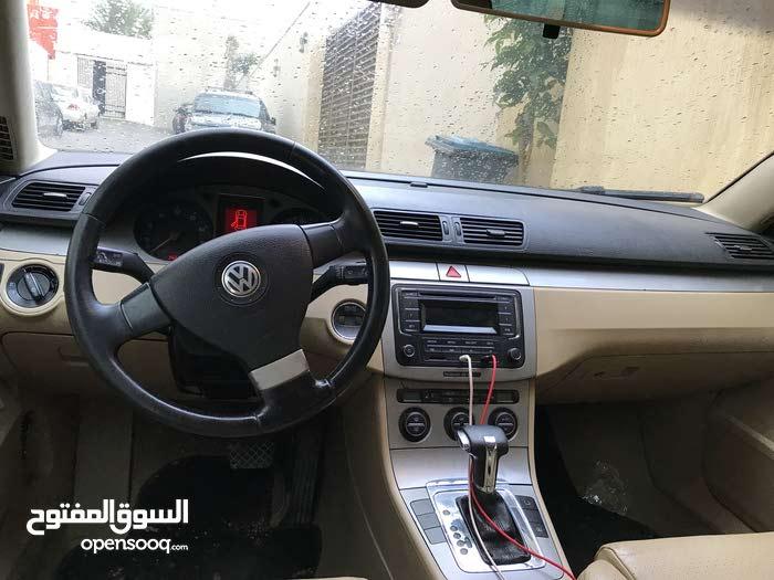 120,000 - 129,999 km Volkswagen Passat 2007 for sale