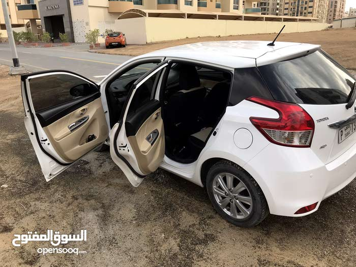 2015 Yaris for sale