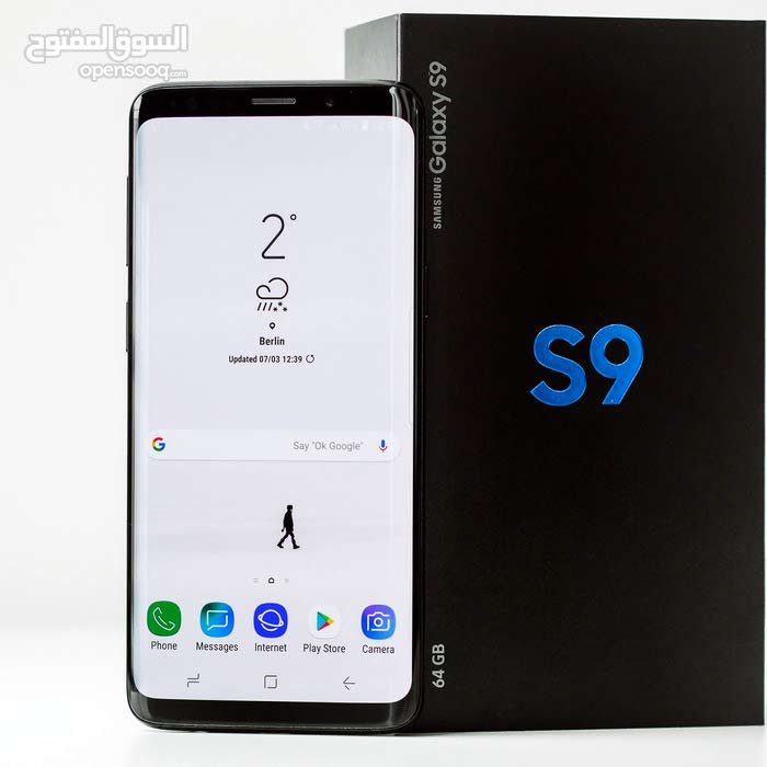 For sale New Samsung