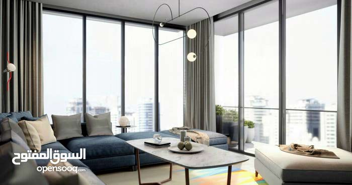 apartment in building Under Construction is for sale Sharjah