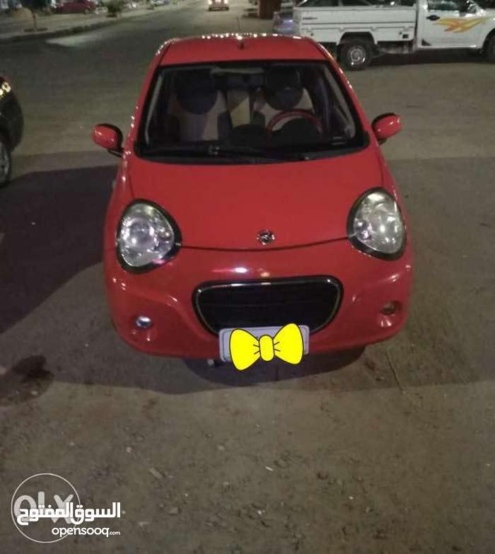 سياره جيلى باندينو 2013 لقطه تم تنزيل السعر لسرعه البيع