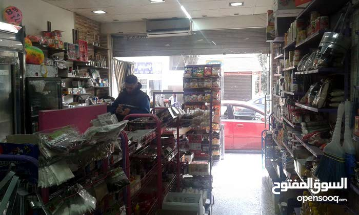 محل للبيع مفرق بسنادا