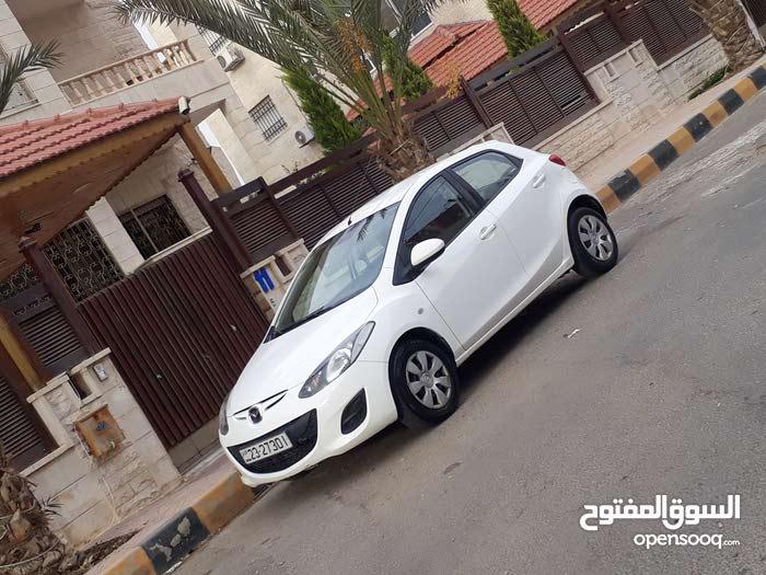 Mazda 2 2013 for sale in Amman