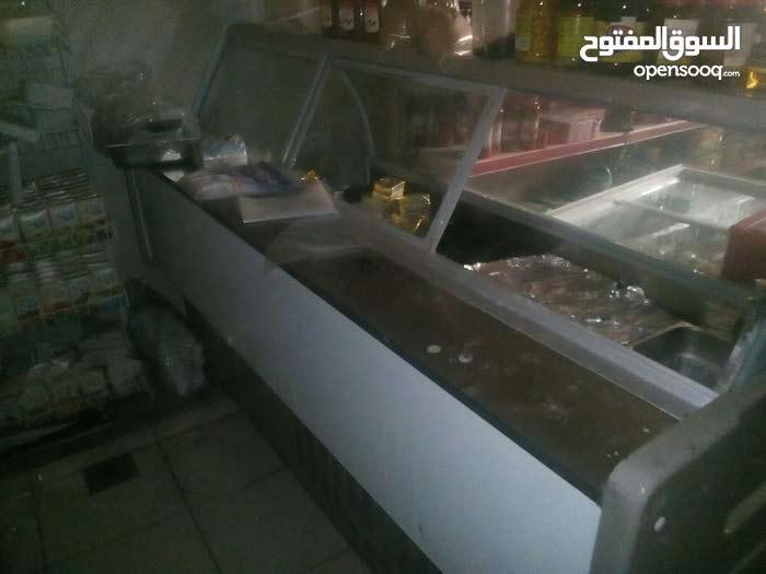 حي نزال شارع الدستور مقابل ابو حلاوه