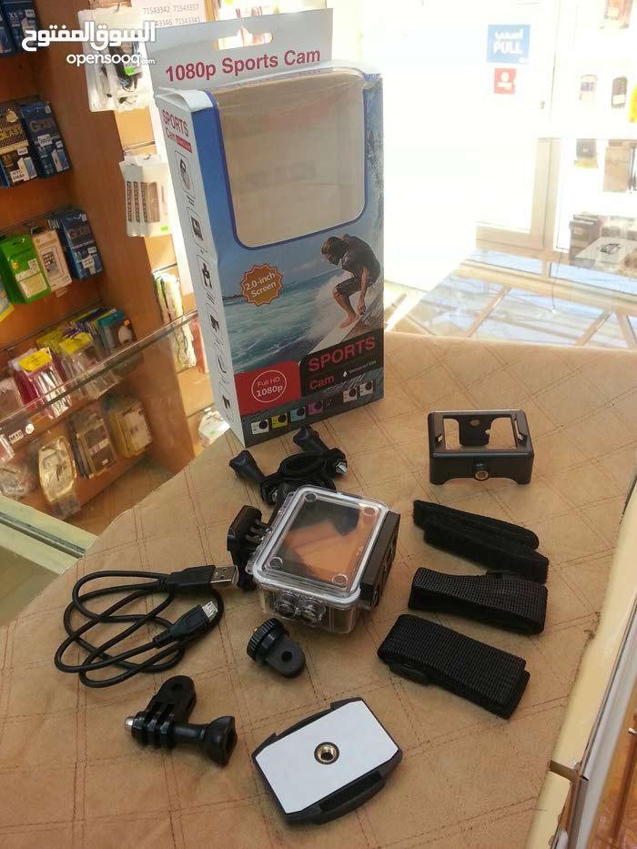 كاميرا التصوير تحت الماء بتقنية HD1080