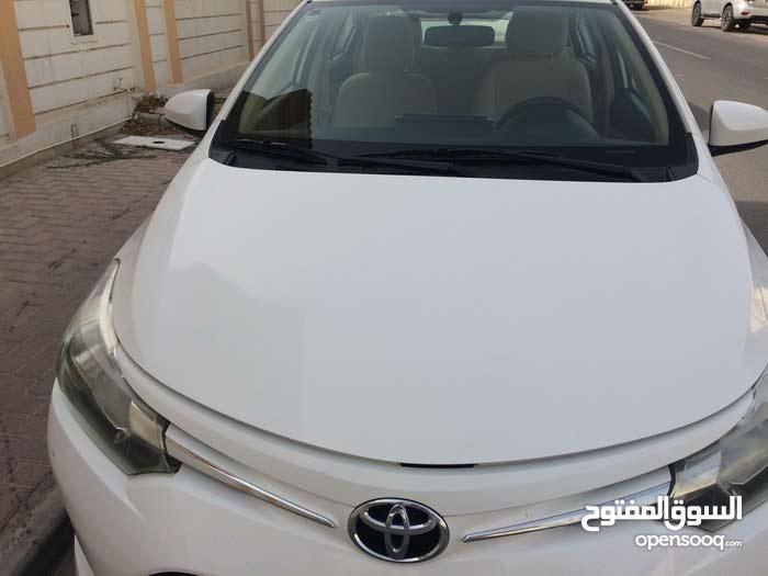 Toyota Yaris sale 2014 تويوتا ياري