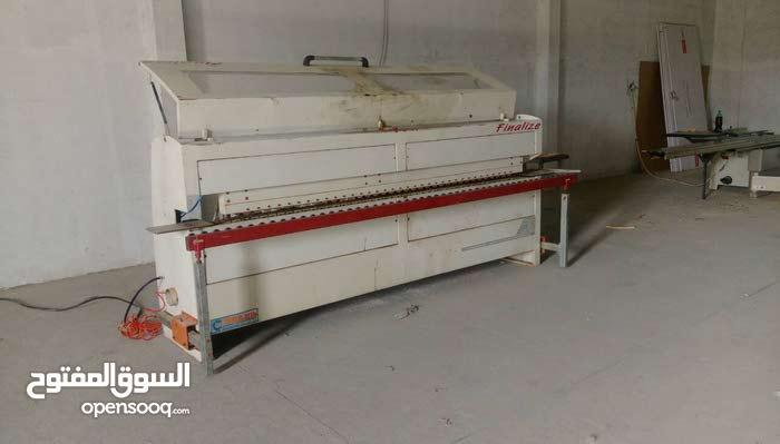 مكينة شريط 4 مراحل ايطاليا