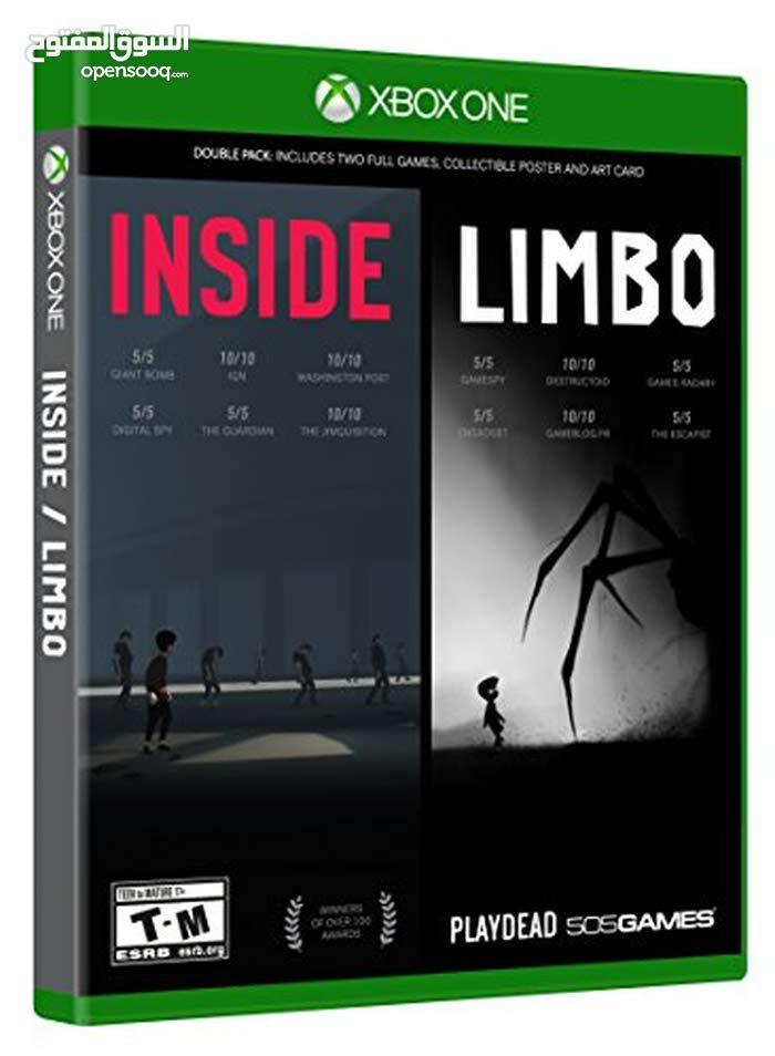 inside limbo xbox one