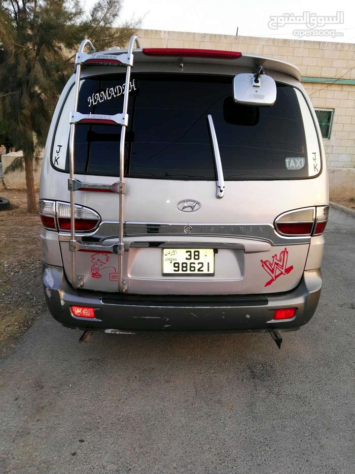 Hyundai Other car for sale 2006 in Mafraq city