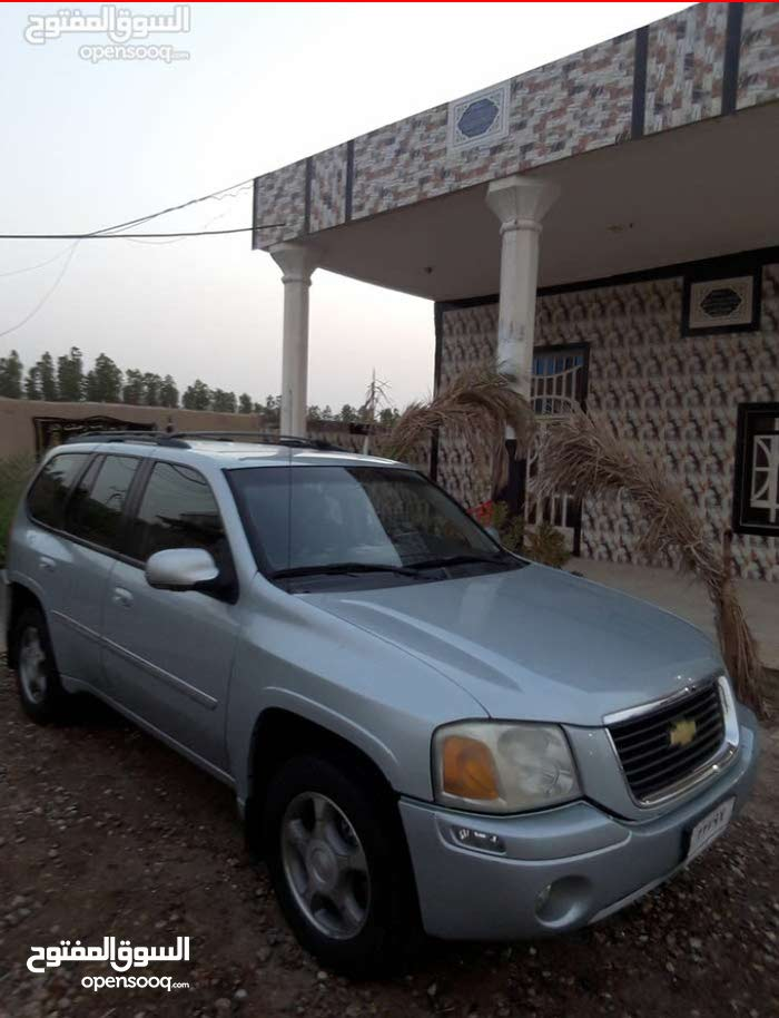 Automatic Chevrolet 2008 for sale - New - Basra city