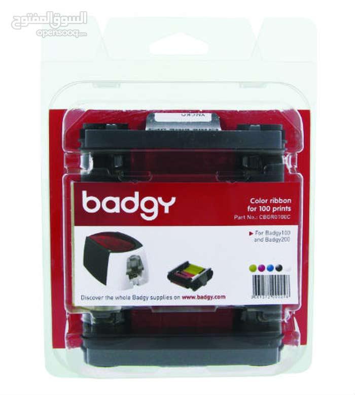 Ribbon Evolis Badgy 100 / Badgy 200