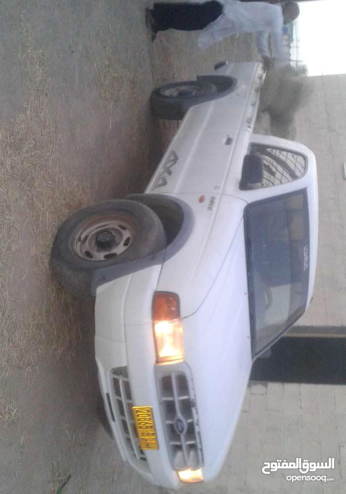For sale 2001 White S-MAX