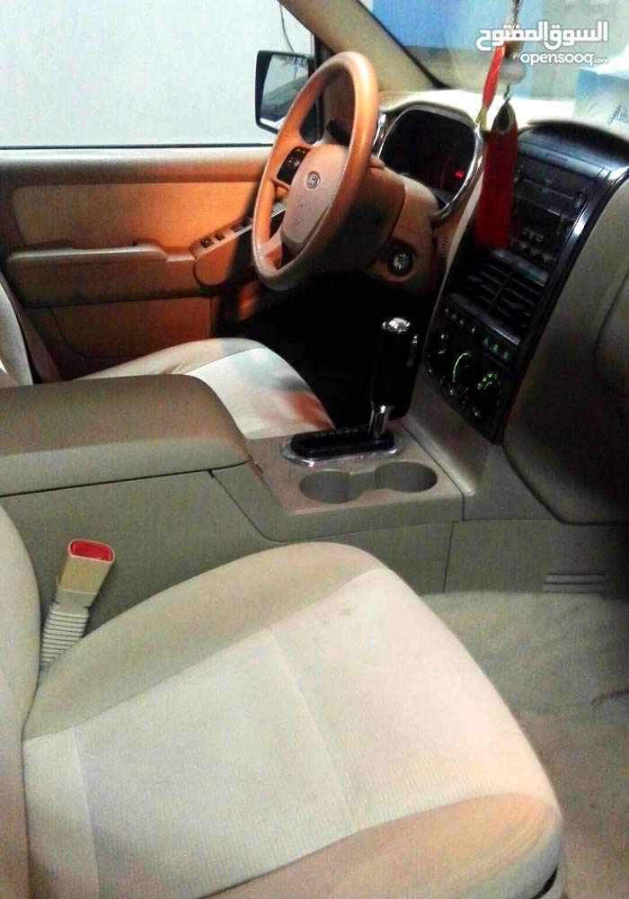 Automatic Ford 2007 for sale - Used - Muscat city