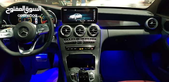 Best price! Mercedes Benz C 200 2019 for sale