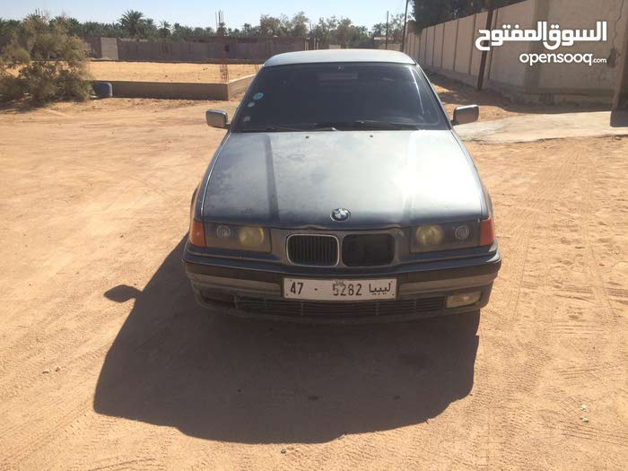 Used BMW 320 in Sabha