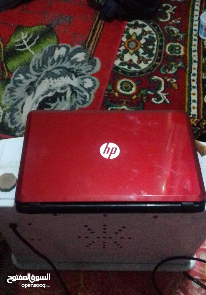 HP Laptop available for Sale in Baghdad