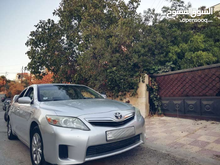 For sale Used Toyota Camry