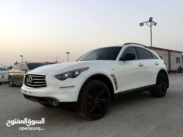 2015 Q70 for sale