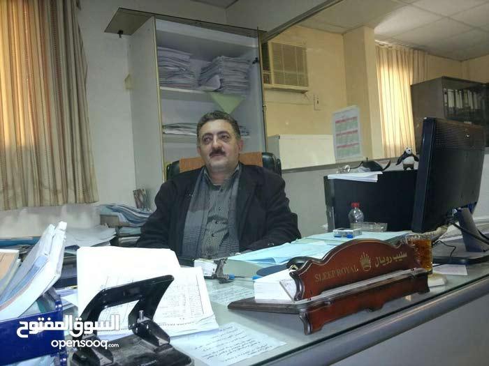 أبحث عن عمل مدير مالي واداري خبرة 13 سنة في السعودية بالمجالات (الصناعية والتجارية والمقاولات)
