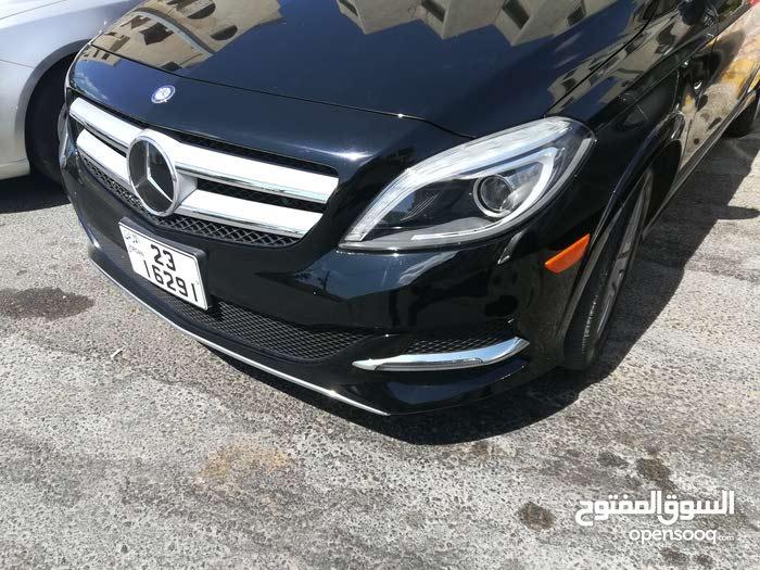 For sale New Mercedes Benz B Class