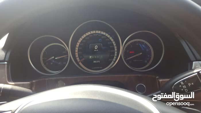 Available for sale! 0 km mileage Mercedes Benz E 350 2012