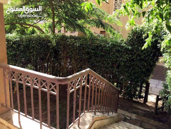 Apartment for sale in Madinaty with private garden