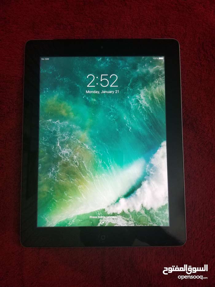 Apple iPad 4 32gb wifi and sim excellent condition