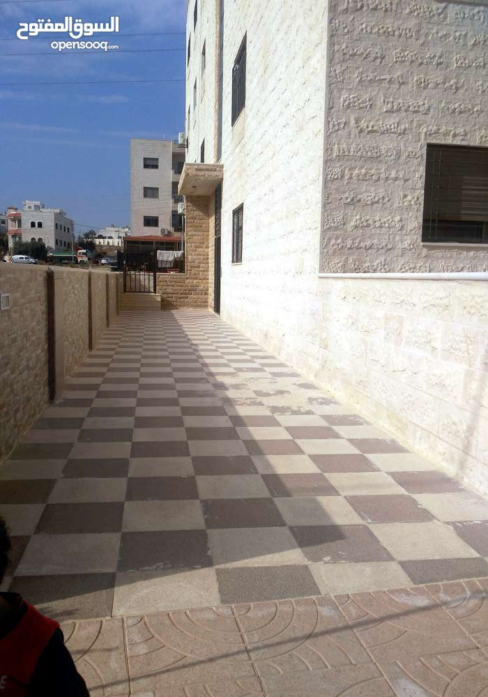 excellent finishing apartment for rent in Amman city - Al Bnayyat