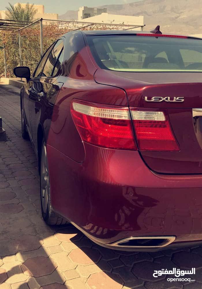 Available for sale! 90,000 - 99,999 km mileage Lexus LS 2009