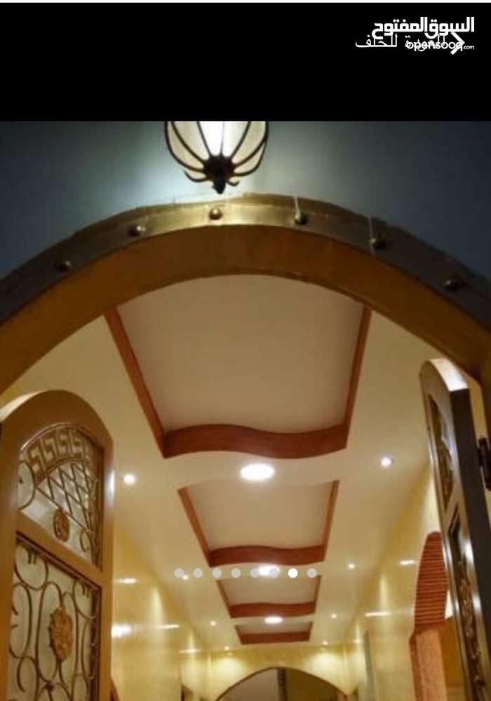 All Suwaiq neighborhood Suwaiq city - 600 sqm house for sale