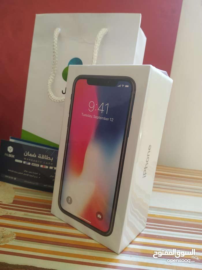 iphone x جديد
