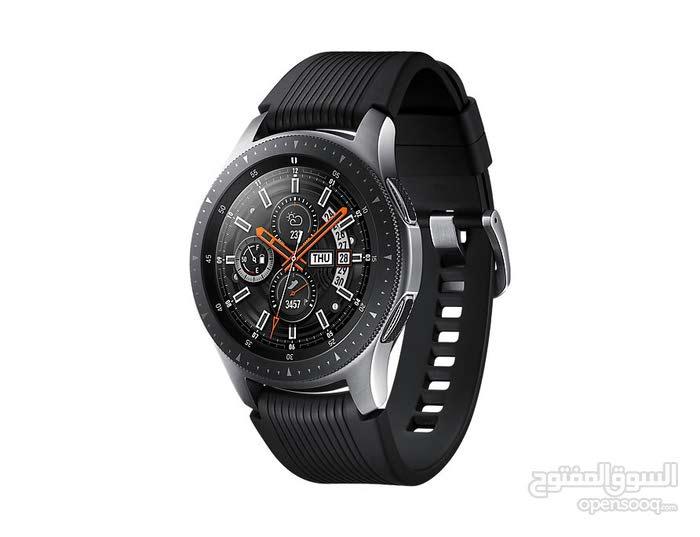 ساعة Galaxy watch 46 mm— Bluetooth