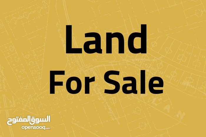 ارض للبيع في ام السماق