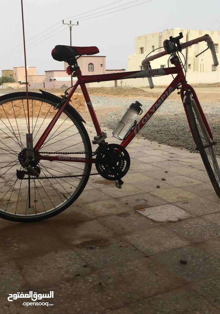 دراجه هـوائيه
