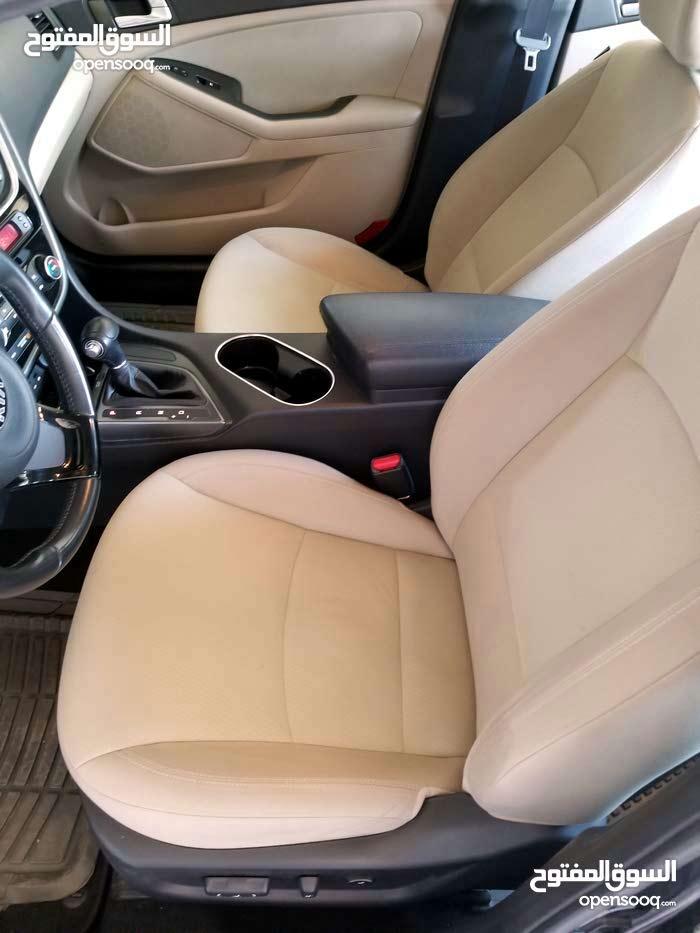 For sale New Kia Optima