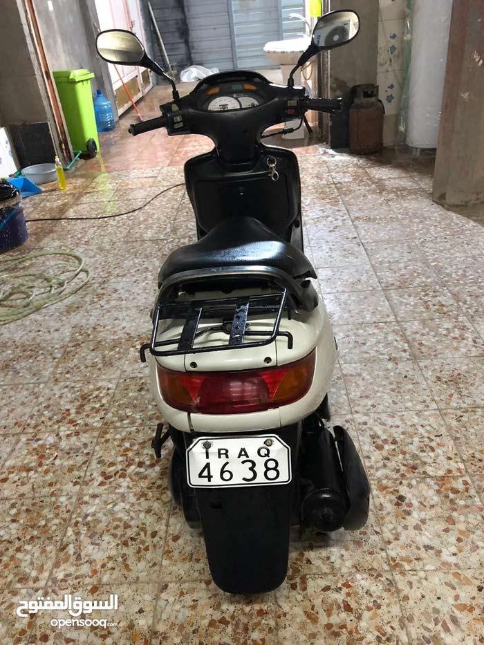 دراجه فراشه للبيع شرط ما مفتوحه مكفوله من كلشي
