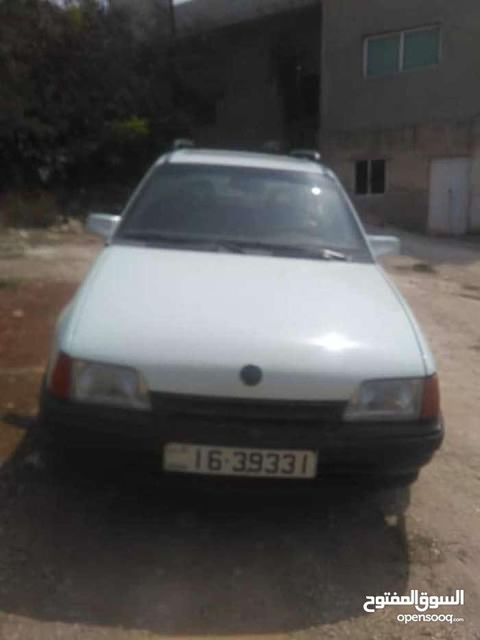 1991 Used Opel Kadett for sale