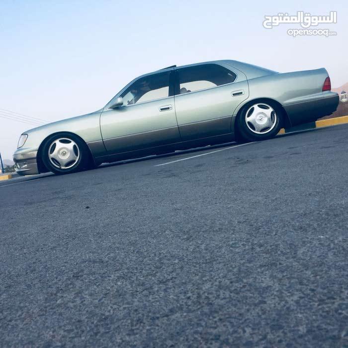 0 km Lexus LS 1999 for sale