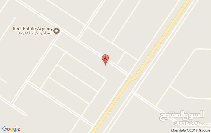 اراضي للبيع بمخطط الخير شمال الرياض