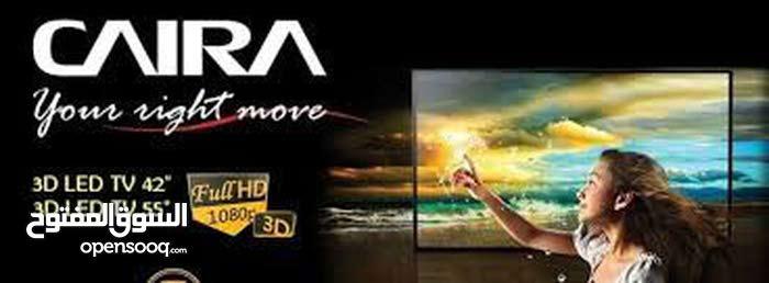 خدمة تليفزيون وشاشات  CAIRA   الاسكندرية