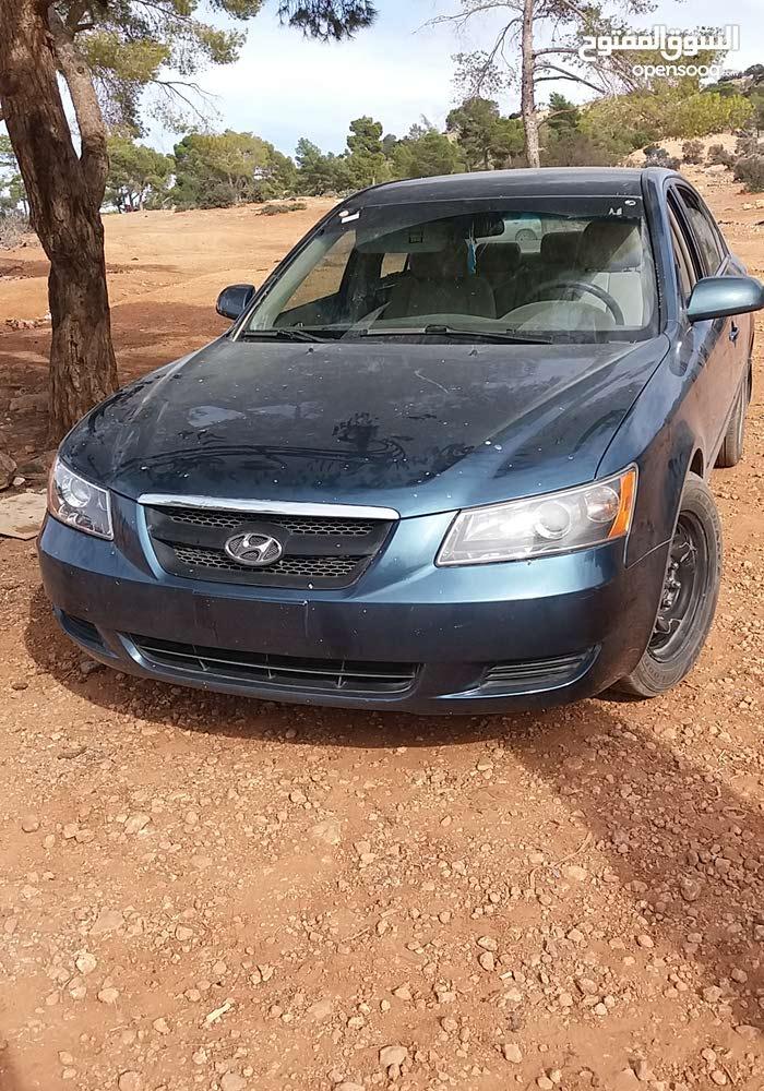 Hyundai Sonata 2007 For Sale