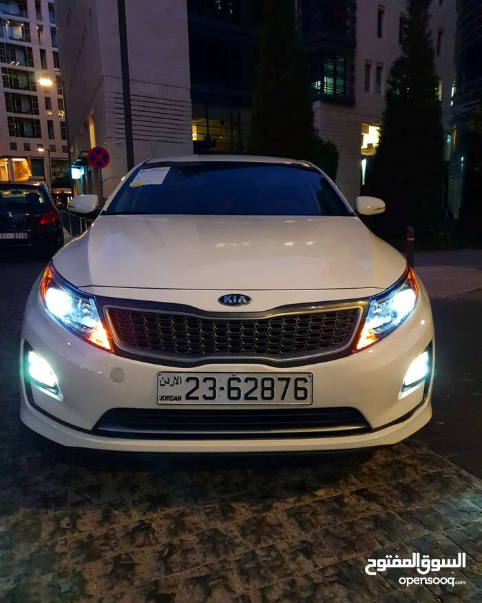 Used 2015 Kia Optima for sale at best price