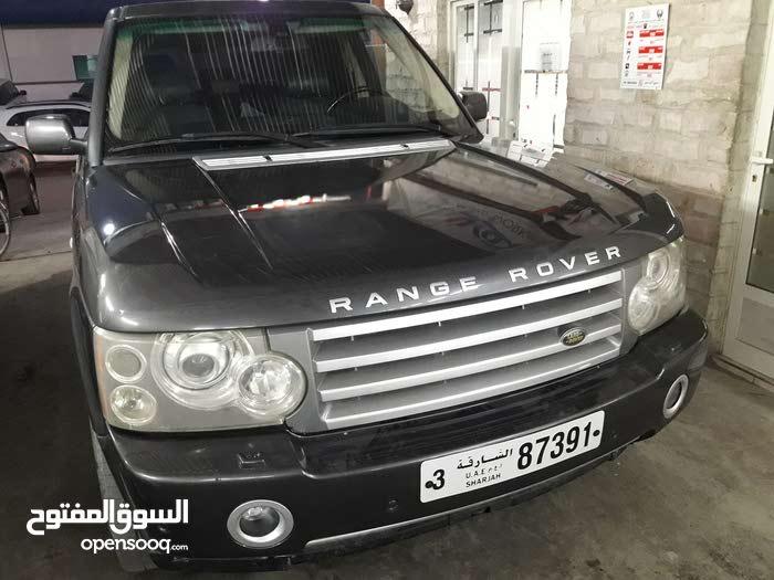 Used 2005 Range Rover in Sharjah