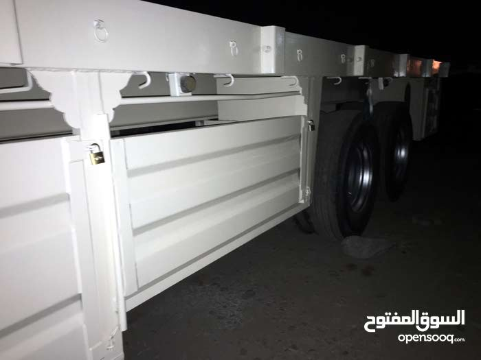 A Trailers is available for sale in Sohar