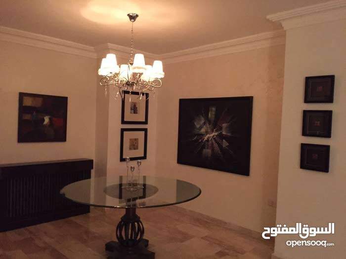 Best price 120 sqm apartment for sale in Amman7th Circle