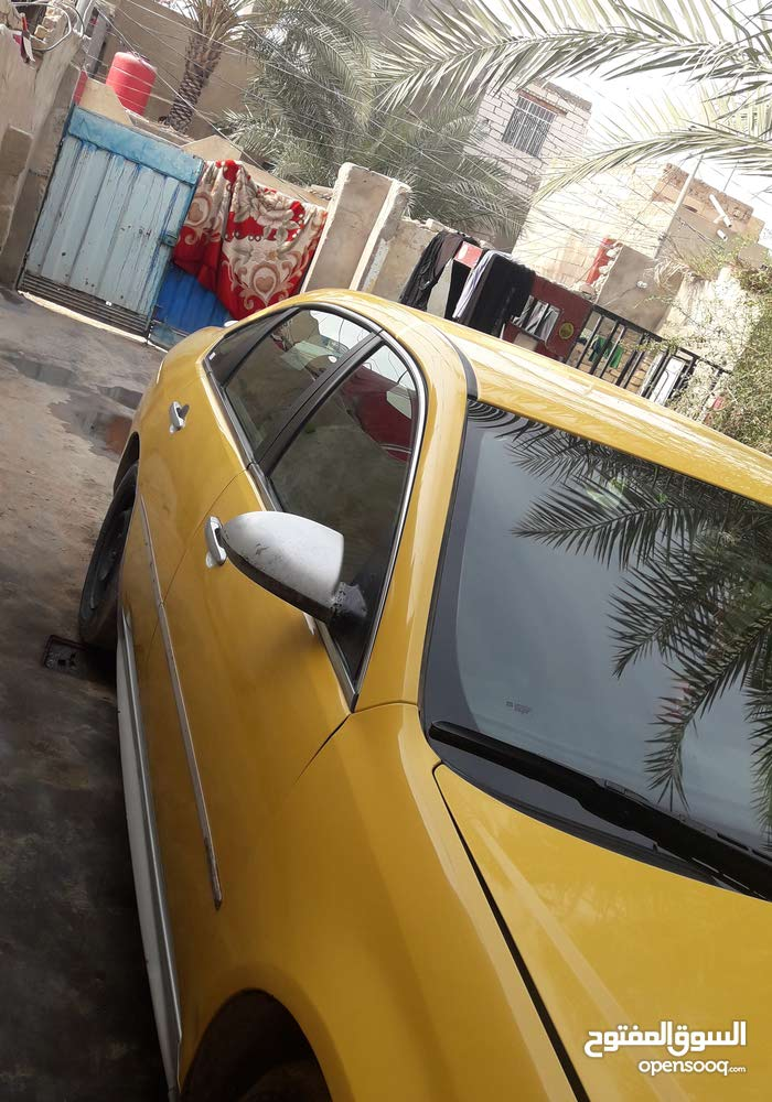 Automatic Chevrolet 2013 for sale - Used - Karbala city