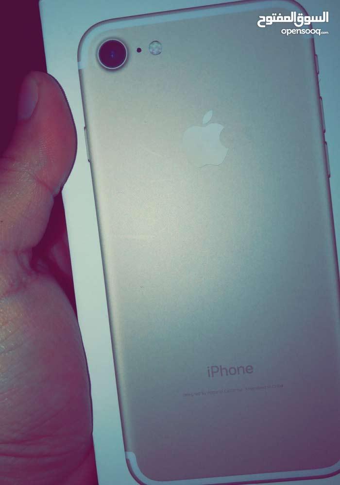 ايفون 7 للبيع